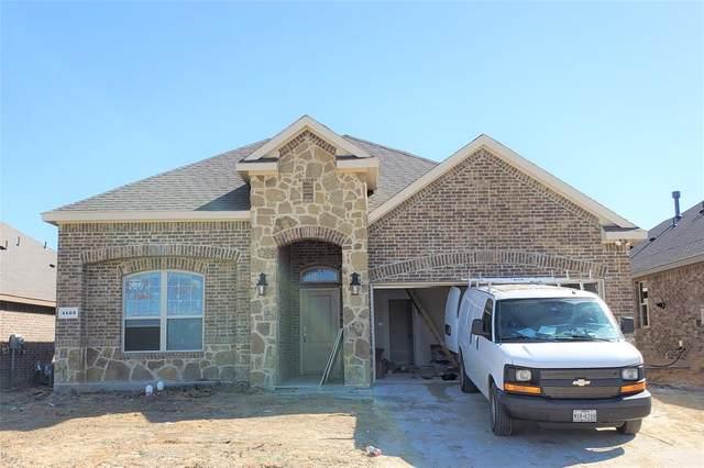 4123 Beamer Drive, Forney, TX 75126 (MLS #14460926) :: NewHomePrograms.com LLC