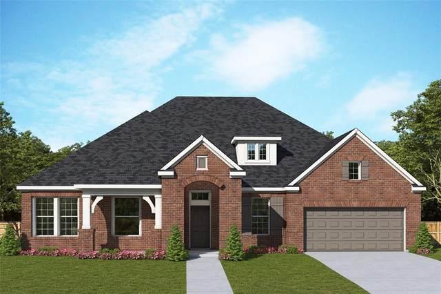1612 17th Street, Argyle, TX 76226 (MLS #14460935) :: Post Oak Realty