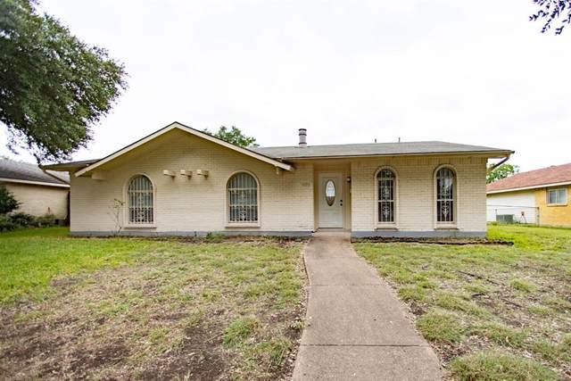 4705 Elm Ridge Lane, Garland, TX 75044 (MLS #14460943) :: Results Property Group