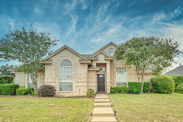 501 Columbia Avenue, Waxahachie, TX 75165 (MLS #14460955) :: NewHomePrograms.com LLC