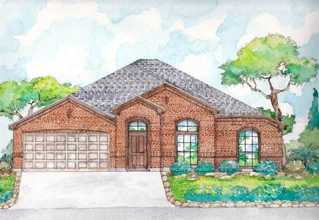 12551 Drexler Court, Fort Worth, TX 76126 (MLS #14460956) :: The Paula Jones Team | RE/MAX of Abilene