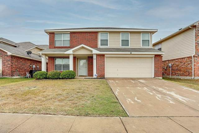7109 Little Mohican Drive, Fort Worth, TX 76179 (MLS #14460972) :: The Kimberly Davis Group