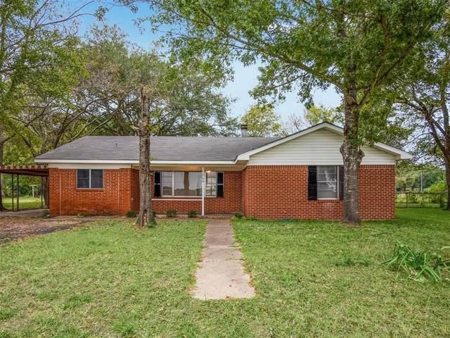 764 E Reunion Street, Fairfield, TX 75840 (MLS #14460978) :: The Paula Jones Team | RE/MAX of Abilene