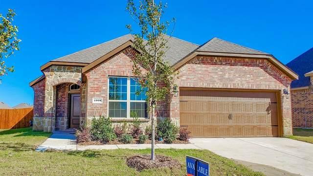 4008 Dusk Drive, Forney, TX 75126 (MLS #14460979) :: NewHomePrograms.com LLC