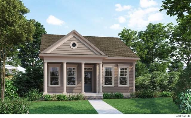 6301 Trafalgar Drive, Rowlett, TX 75089 (MLS #14461004) :: Results Property Group