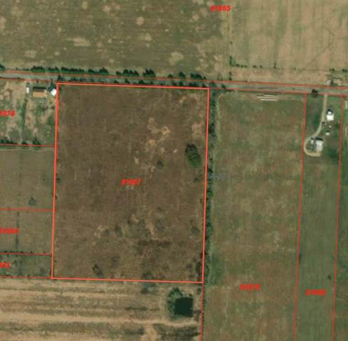 000 County Rd 2225, Ivanhoe, TX 75447 (#14461009) :: Homes By Lainie Real Estate Group