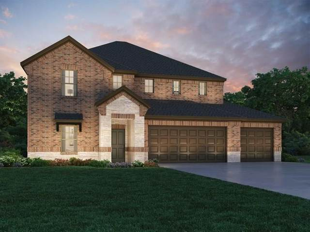 233 Henly Drive, Fort Worth, TX 76131 (MLS #14461010) :: Keller Williams Realty