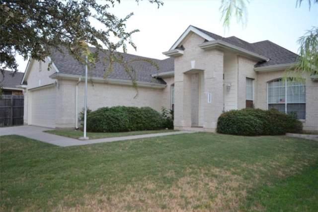 3805 Ranchman Boulevard, Denton, TX 76210 (#14461015) :: Homes By Lainie Real Estate Group