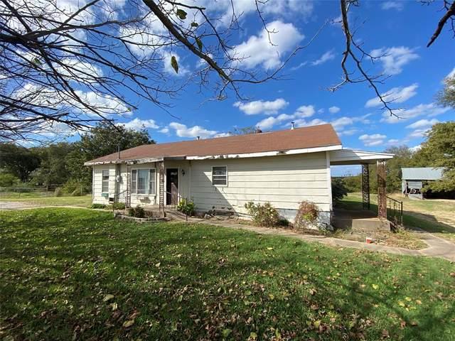 1368 Ozro Road, Venus, TX 76084 (MLS #14461024) :: Real Estate By Design