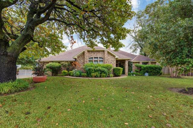 6611 Curtis Road, Colleyville, TX 76034 (MLS #14461032) :: The Mitchell Group