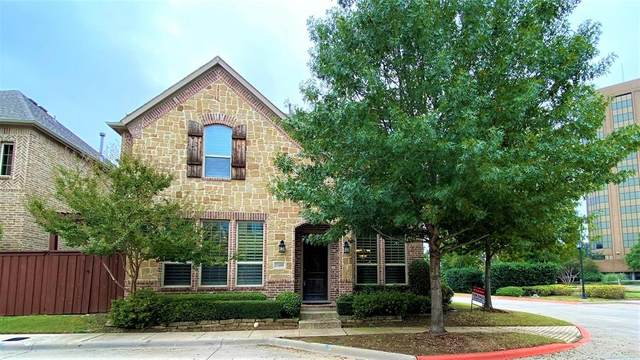 13600 Greystone Drive, Farmers Branch, TX 75244 (MLS #14461035) :: Hargrove Realty Group