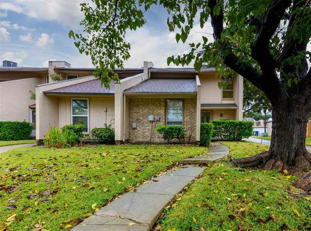 414 Arborview Drive, Garland, TX 75043 (MLS #14461054) :: The Good Home Team