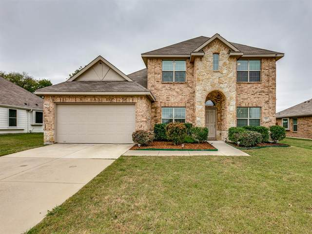 3225 Clear Springs Drive, Forney, TX 75126 (#14461060) :: Homes By Lainie Real Estate Group