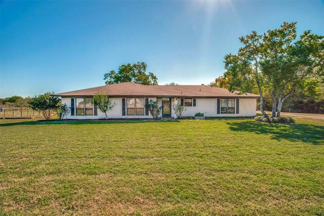4243 County Road 2509, Royse City, TX 75189 (MLS #14461065) :: Premier Properties Group of Keller Williams Realty