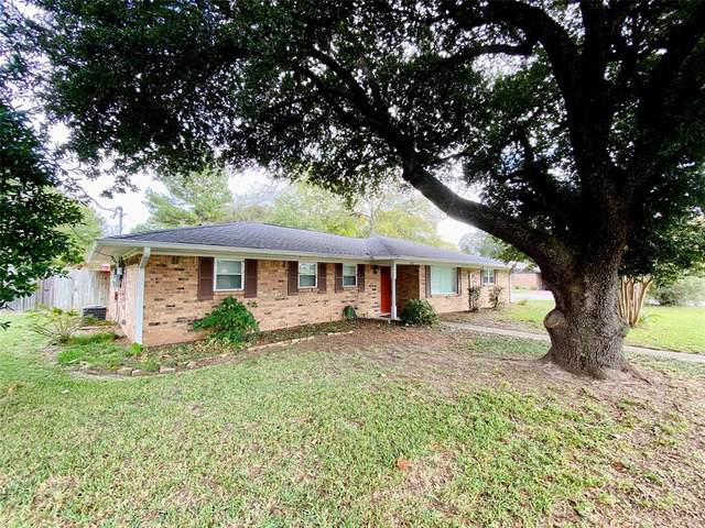 1502 Robin Street, Mineola, TX 75773 (#14461071) :: Homes By Lainie Real Estate Group