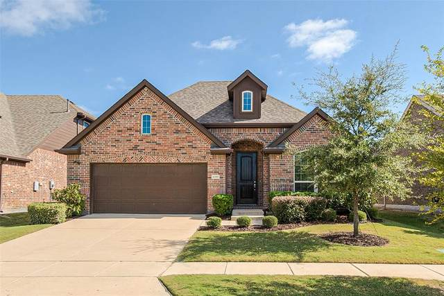 4300 Starlight Creek Road, Celina, TX 75009 (#14461085) :: Homes By Lainie Real Estate Group