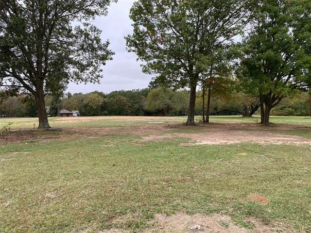 2511 N Shore Drive, Bonham, TX 75418 (MLS #14461093) :: The Good Home Team