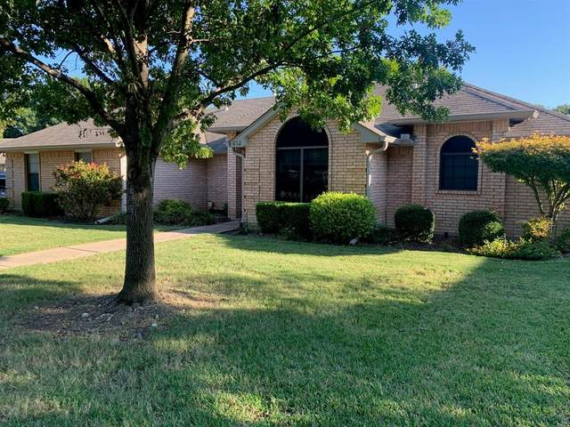 412 Meadows Crest Court, Midlothian, TX 76065 (MLS #14461098) :: Real Estate By Design