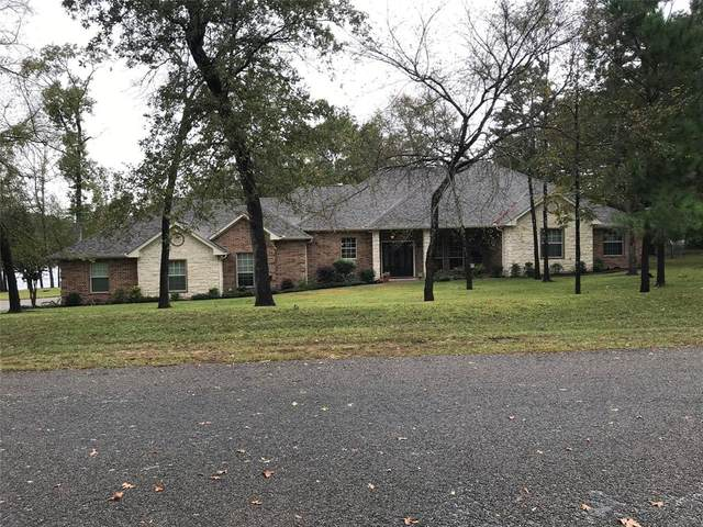 8865 Striper Cove, Larue, TX 75770 (#14461131) :: Homes By Lainie Real Estate Group