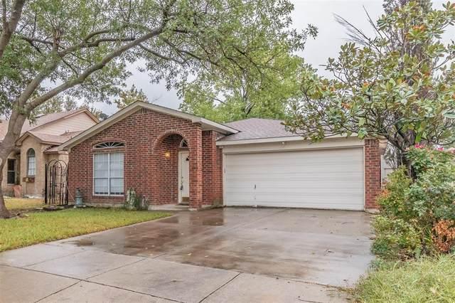 202 Cutting Horse Lane, Keller, TX 76248 (MLS #14461159) :: The Paula Jones Team | RE/MAX of Abilene