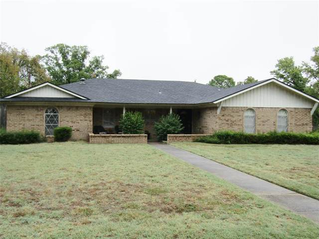 1506 Overlook Drive, Grapevine, TX 76051 (MLS #14461163) :: Post Oak Realty