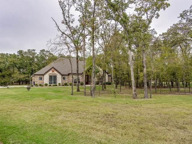 3386 N Sky Hawk Trail, Royse City, TX 75189 (MLS #14461168) :: The Kimberly Davis Group