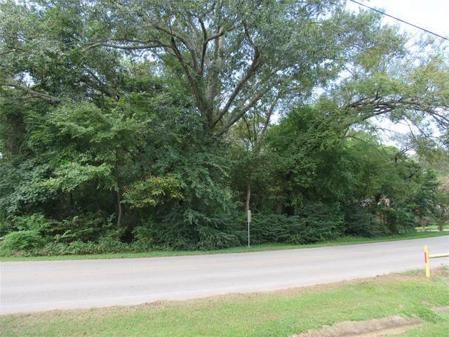 112 Hide A Way Lane Central, Hideaway, TX 75771 (MLS #14461171) :: ACR- ANN CARR REALTORS®
