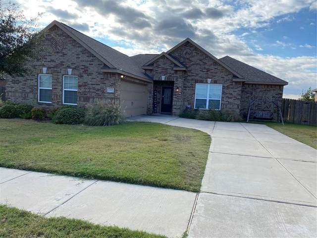 346 Cascade Drive, Red Oak, TX 75154 (MLS #14461173) :: NewHomePrograms.com LLC