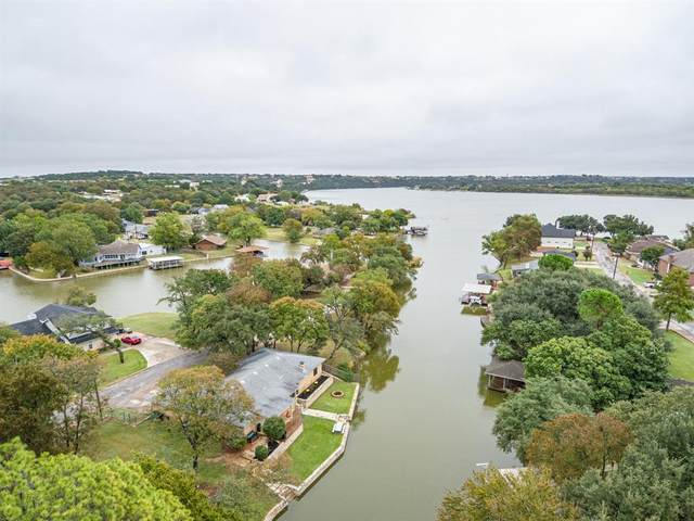 609 Casas Del Norte Court, Granbury, TX 76049 (MLS #14461184) :: Potts Realty Group