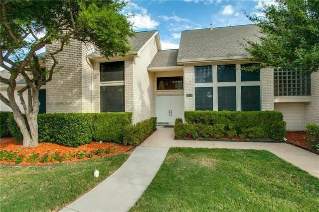 5838 Sand Shell Court, Dallas, TX 75252 (MLS #14461188) :: Robbins Real Estate Group