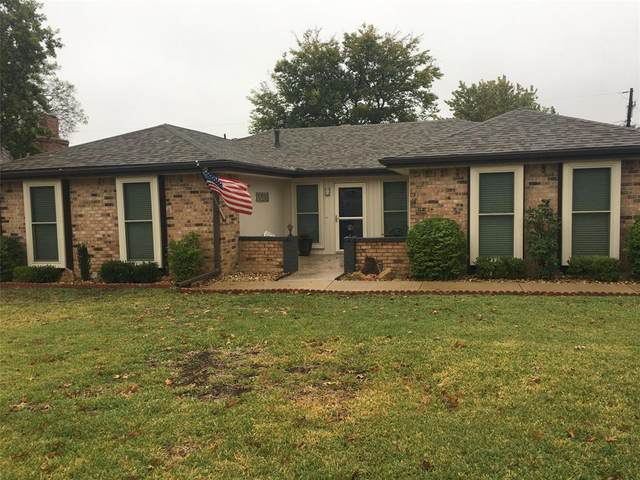 1834 W Taylor Street, Sherman, TX 75092 (MLS #14461190) :: Results Property Group