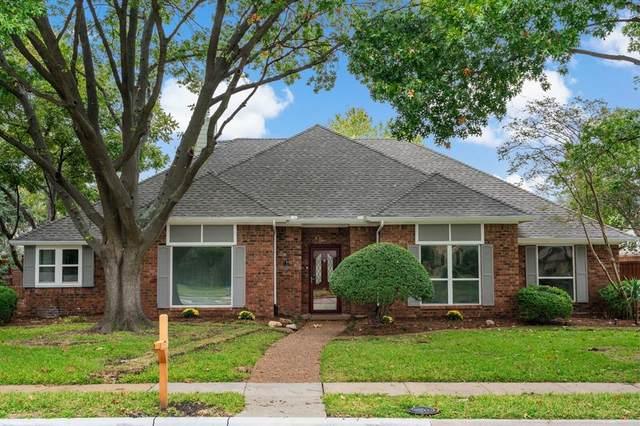 2501 Loch Haven Drive, Plano, TX 75023 (MLS #14461206) :: Post Oak Realty