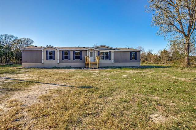 14701 County Road 4013, Mabank, TX 75147 (MLS #14461208) :: The Hornburg Real Estate Group