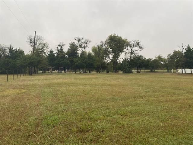 1509 Raintree Drive, Lancaster, TX 75146 (MLS #14461210) :: Real Estate By Design