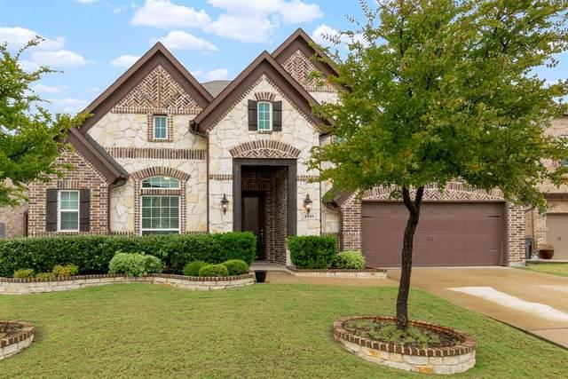 2541 Lakebend Drive, Little Elm, TX 75068 (MLS #14461219) :: Post Oak Realty