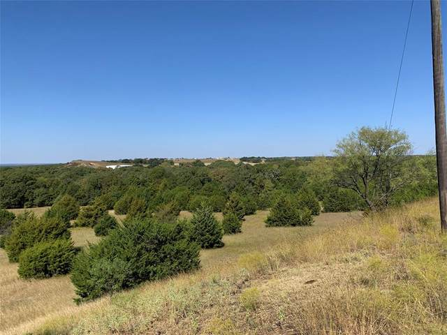TBD 3 Old Decatur Road, Decatur, TX 76234 (MLS #14461222) :: Feller Realty