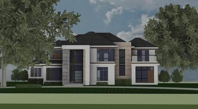 12064 Blake Place, Frisco, TX 75036 (MLS #14461224) :: The Hornburg Real Estate Group