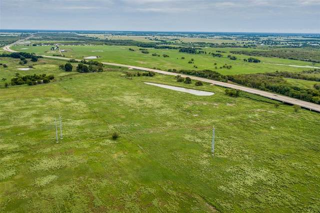 0 Hwy 34, Terrell, TX 75160 (MLS #14461236) :: The Good Home Team