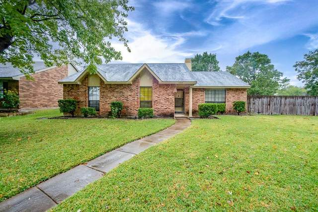 1517 Gelene Court, Garland, TX 75040 (MLS #14461253) :: The Good Home Team