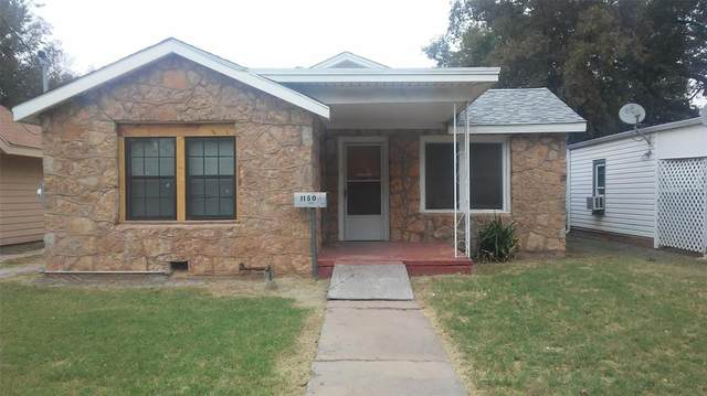 1150 S 15th Street, Abilene, TX 79602 (MLS #14461255) :: All Cities USA Realty