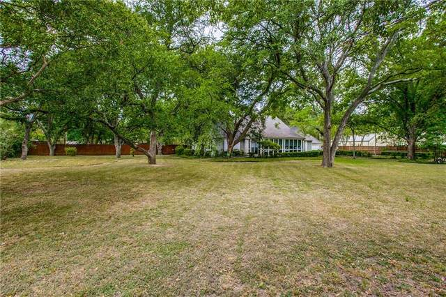 6721 Inwood Road, Dallas, TX 75209 (MLS #14461259) :: Maegan Brest | Keller Williams Realty