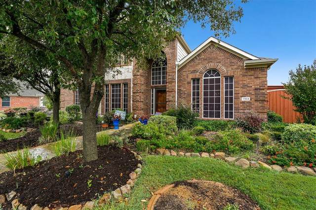 1184 Oak Hill Lane, Murphy, TX 75094 (MLS #14461290) :: Hargrove Realty Group