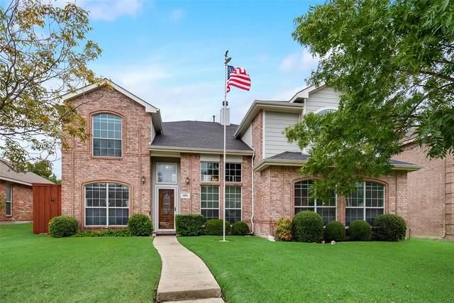 612 Norwood, Rockwall, TX 75032 (MLS #14461302) :: Potts Realty Group