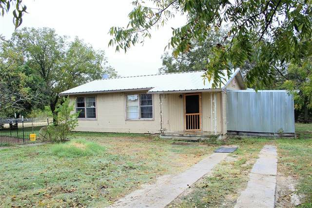 205 N A Street, Lometa, TX 76853 (MLS #14461335) :: The Good Home Team