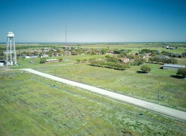 Lot 4 Tower Estates, Frost, TX 76641 (MLS #14461344) :: The Kimberly Davis Group