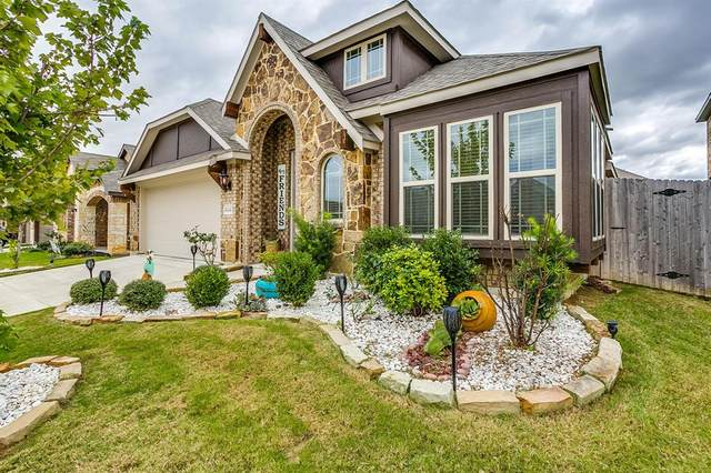 4141 Sweet Clover Lane, Fort Worth, TX 76036 (MLS #14461366) :: Potts Realty Group