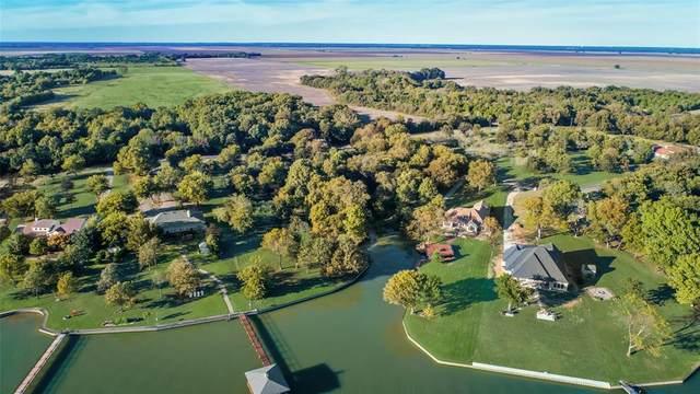 TBD Bayview Drive, Kerens, TX 75144 (MLS #14461383) :: Robbins Real Estate Group