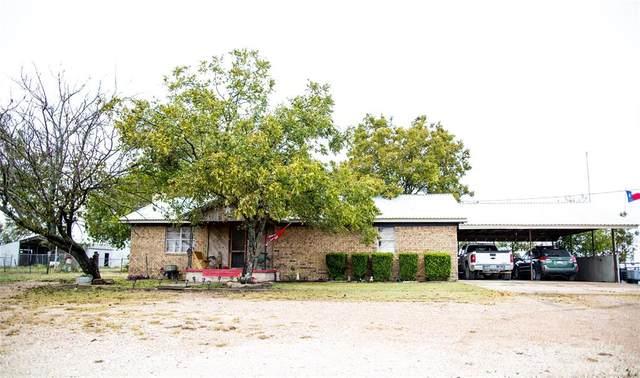 910 County Road 502, Hamilton, TX 76531 (MLS #14461386) :: The Kimberly Davis Group