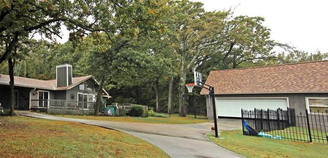 418 Cocopa Drive, Lake Kiowa, TX 76240 (MLS #14461415) :: Real Estate By Design