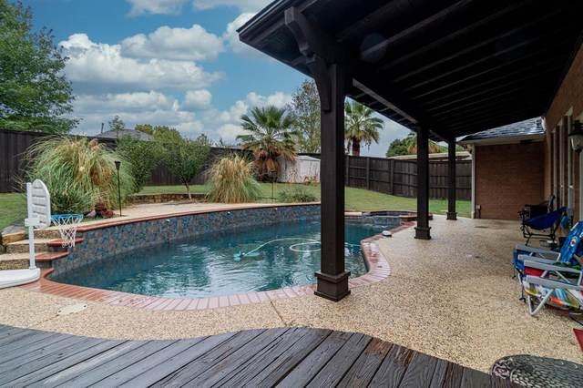1429 Forest Creek Drive, Lewisville, TX 75067 (MLS #14461423) :: Post Oak Realty